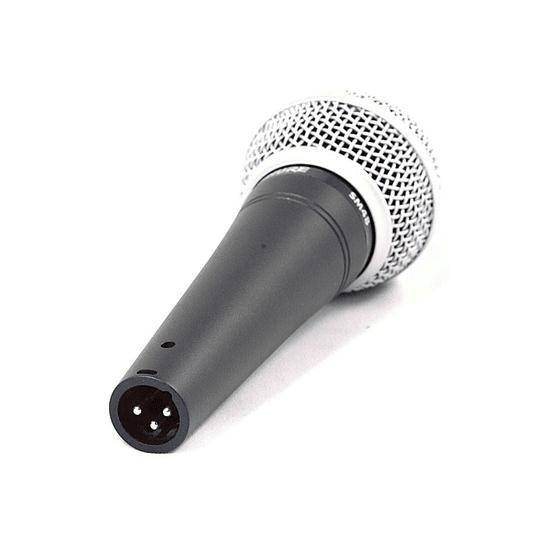 Microfono Vocal Dinamico Shure SM48-LC