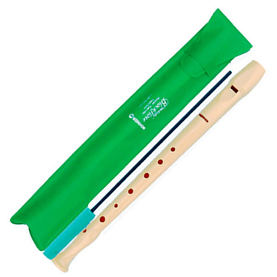 Flauta Dulce Hohner B9508