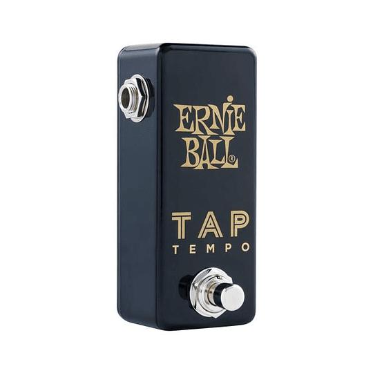 Efecto Guitarra Electrica Ernie Ball P06186 Tap Tempo