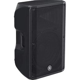 Caja Pasiva Yamaha CBR-15