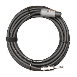 Cable para Parlante Kirlin BCV-165/K 10M
