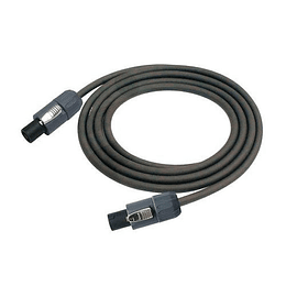 Cable Speakon-Speakon 10 metros Kirlin SBC-167/K-10