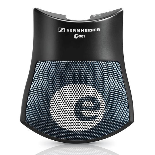 Microfono de Instrumento Sennheiser E-901