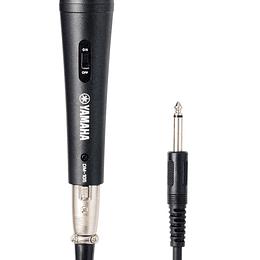 Microfono Vocal Dinamico Yamaha DM-105