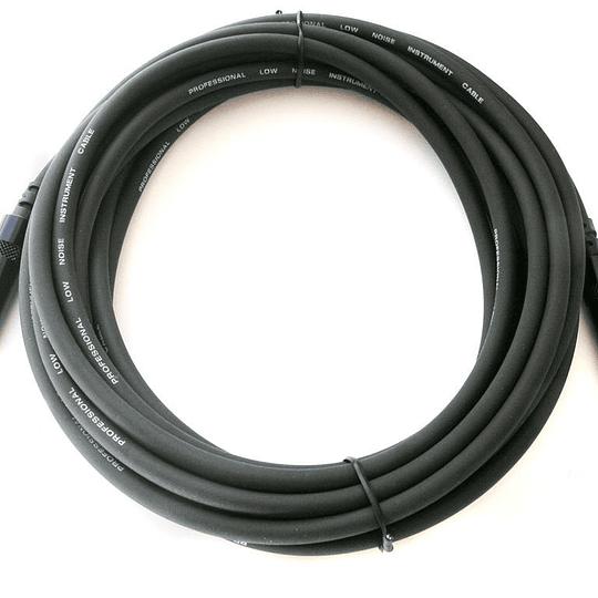 Cable para Instrumento Neutrik NRA-0030-091