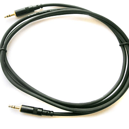 Plug 3.5 a plug 3.5 Neutrik NRA-0020-006