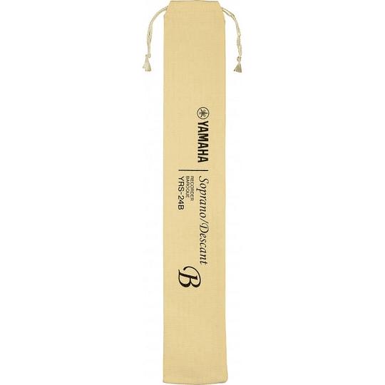 Flauta dulce Yamaha YRS-24B