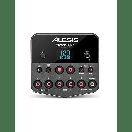 Bateria Electronica Alesis Turbo Mesh Kit