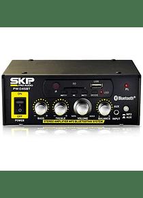 Amplificador Ambiental SKP PW-045BT