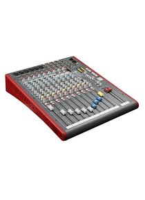 Mixer Analogo Allen & Heath ZED-12FX/X