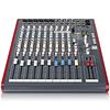 Mixer análogo 12 canales Allen & Heath ZED-12FX/X