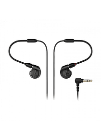 Audifonos con Cable Audiotechnica ATH-E40