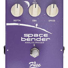 Efecto para Guitarra Electrica Fuse Space Bender (Analog ...
