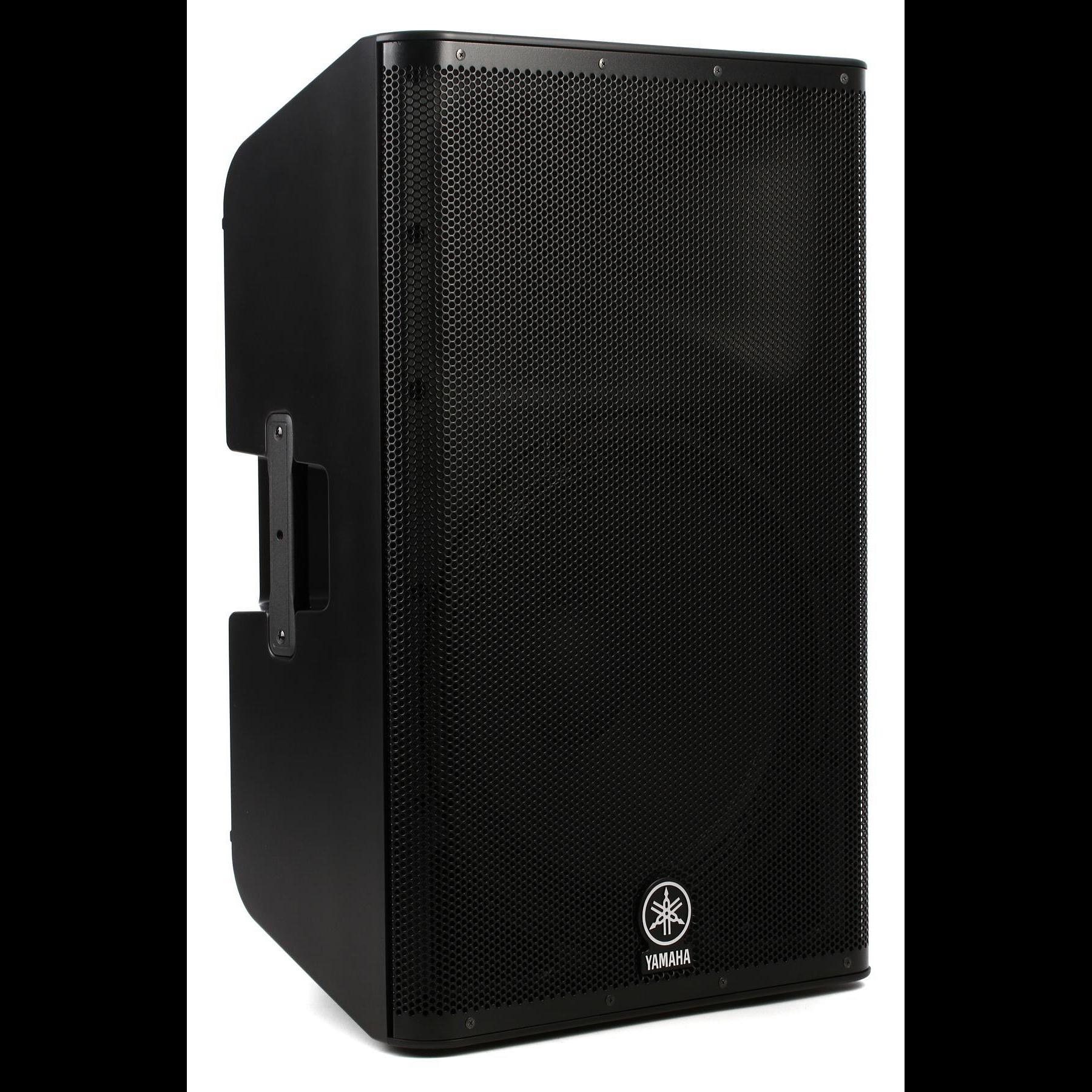 Caja Activa Yamaha DXR15 de 2 Vias