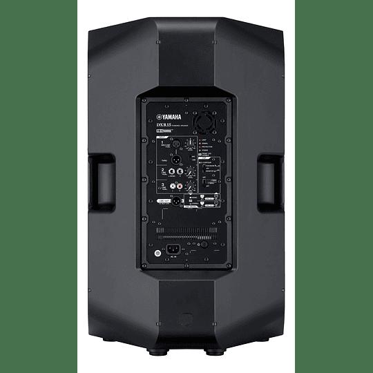 Caja Activa Yamaha DXR15