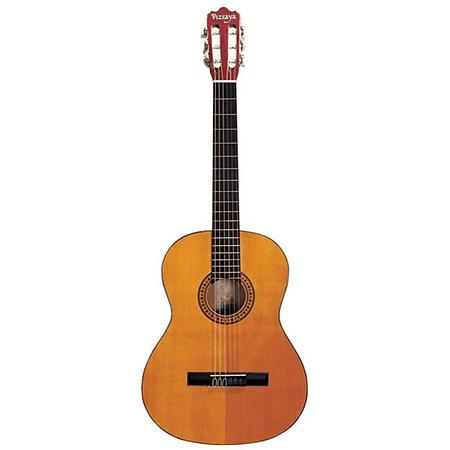 Guitarra Acustica Vizcaya Castilla