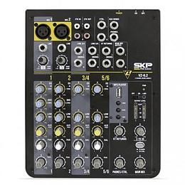 Mixer Analogo SKP VZ6.2