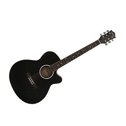 Guitarra Electroacustica Freeman FRFG15TV-B
