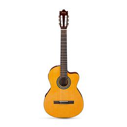 Guitarra Electro Acustica Ibanez GA3VECE AM