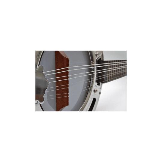 Banjo Acustico Meistehaft B8C