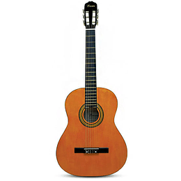 Guitarra Acustica Mercury MS139 Nat