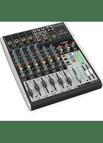 Mixer Analogo Behringer Xenyx 1204USB