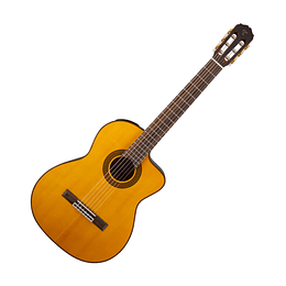 Guitarra electroacústica Takamine GC1CE NAT