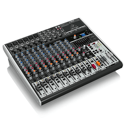 Mixer Amplificado Behringer Xenyx X1832USB