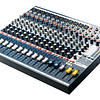 Mixer Análogo Soundcraft EFX12