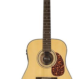 Guitarra Electroacustica Sevillana 6538