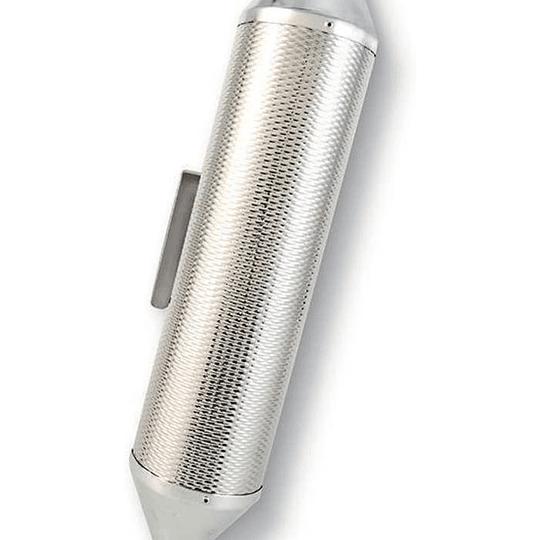Güiro torpedo pequeño LP Percusion LP306B