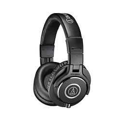 Audífonos Audiotechnica ATH-M40x