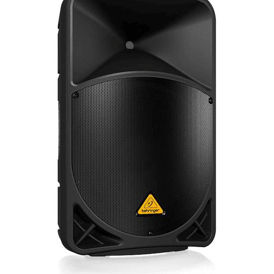 Caja activa PA Behringer EUROLIVE B115MP3 con reproductor de MP3 incorporado