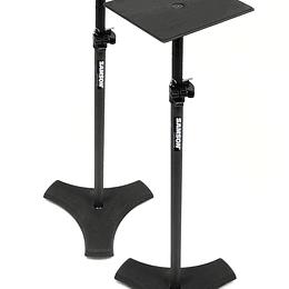 Soporte monitor estudio Samson MS300