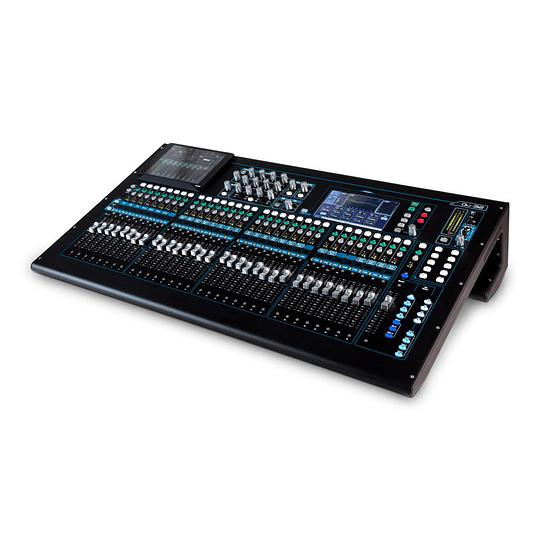 Mixer Digital 32 Canales Allen & Heath QU-32
