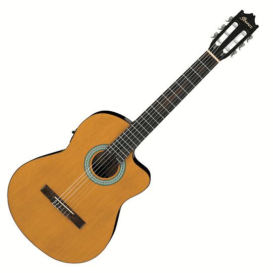 Guitarra electroacústica Ibanez GA3ECE