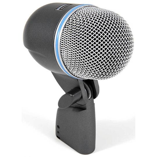 Micrófono dinámico Shure Beta 52A