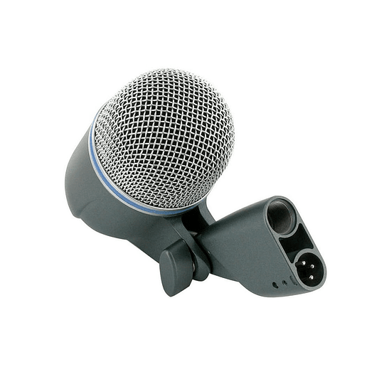 Microfono de Instrumento Shure Beta 52A