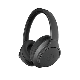Audifonos bluetooth Audiotechnica ATH-ANC700BT BK