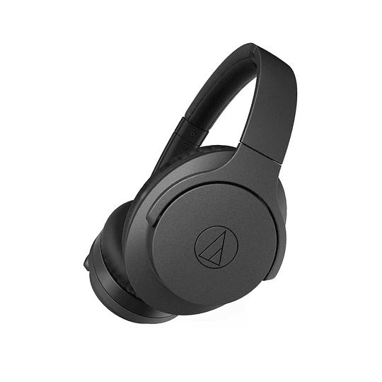 Audifonos bluetooth Audiotechnica ATH-ANC700BT BK