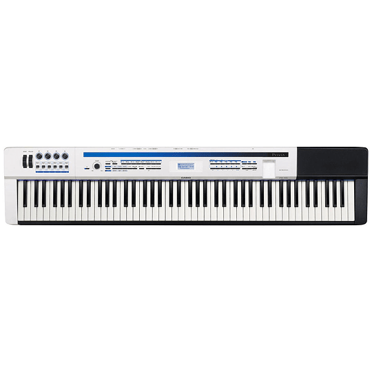 Piano digital Casio Privia Pro PX-5SWE