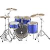 Batería acústica 5 piezas Yamaha RDP0F5 Fine Blue