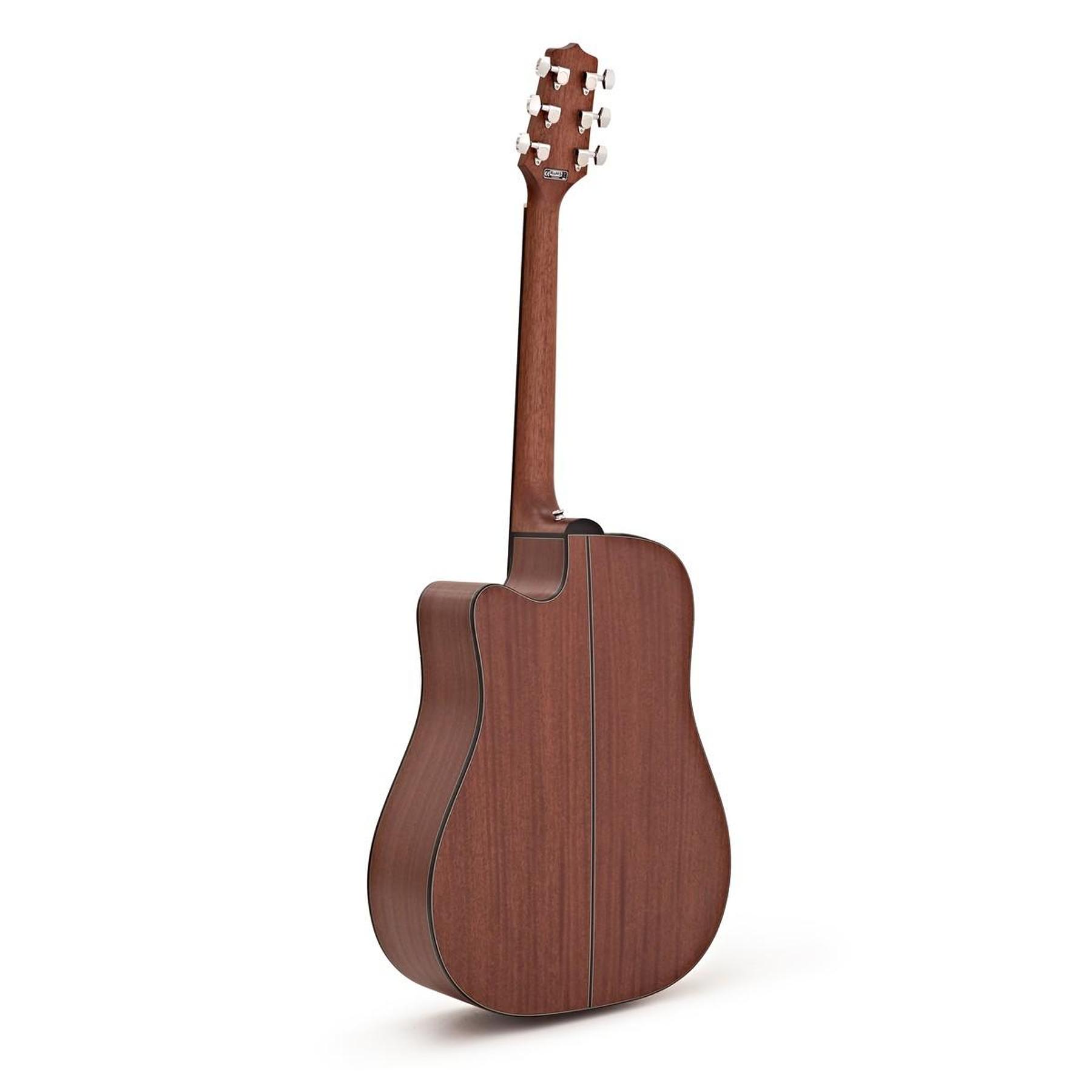 Guitarra electroacustica folk Takamine GD11MCE NS