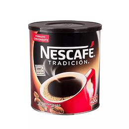Nescafé Tradición Polvo 400g