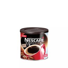 Nescafé Tradición Polvo 170g