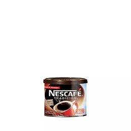 Nescafé Tradición Polvo 50g