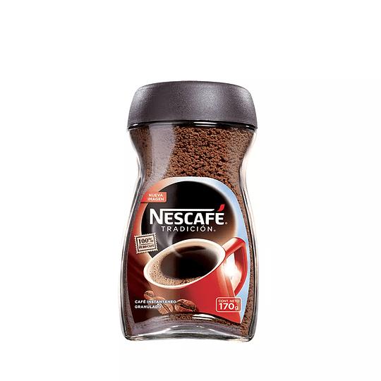 Nescafé Tradición Granulado 170g