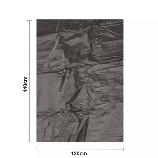 Bolsa Negra para Basura 120x140cm 0,008 micras