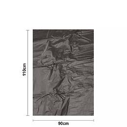 Bolsa Negra para Basura 90x110cm 0,007 micras