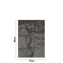 Bolsa Negra para Basura 70x90cm 0,005 micras